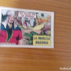 Livros de Banda Desenhada: EL HIJO DE LA JUNGLA Nº 69 EDITA VALENCIANA. Lote 257419710