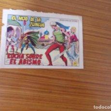 Tebeos: EL HIJO DE LA JUNGLA Nº 81 EDITA VALENCIANA. Lote 257421525