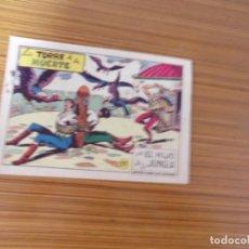 Tebeos: EL HIJO DE LA JUNGLA Nº 84 EDITA VALENCIANA. Lote 257422210