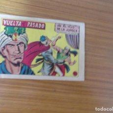 Tebeos: EL HIJO DE LA JUNGLA Nº 85 EDITA VALENCIANA. Lote 257422415