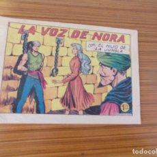 Tebeos: EL HIJO DE LA JUNGLA Nº 29 EDITA VALENCIANA. Lote 257423495