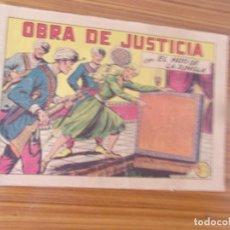 Tebeos: EL HIJO DE LA JUNGLA Nº 32 EDITA VALENCIANA. Lote 257423770