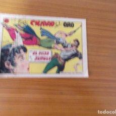 Livros de Banda Desenhada: EL HIJO DE LA JUNGLA Nº 70 EDITA VALENCIANA. Lote 257425470