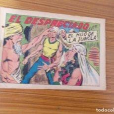 Tebeos: EL HIJO DE LA JUNGLA Nº 27 EDITA VALENCIANA. Lote 257427020