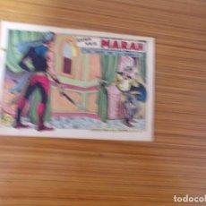 Tebeos: EL HIJO DE LA JUNGLA Nº 52 EDITA VALENCIANA. Lote 257428495