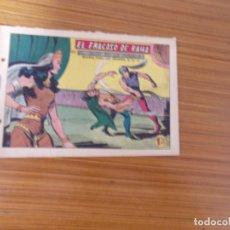 Tebeos: EL HIJO DE LA JUNGLA Nº 54 EDITA VALENCIANA. Lote 257428820