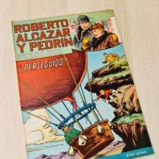 Tebeos: MUY BUEN ESTADO ROBERTO ALCAZAR Y PEDRIN EXTRA 70 TEBEO COMIC VALENCIANA. Lote 257429600