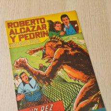 Tebeos: MUY BUEN ESTADO ROBERTO ALCAZAR Y PEDRIN EXTRA 79 TEBEO COMIC VALENCIANA. Lote 257430335