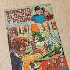 Tebeos: EXCELENTE ESTADO ROBERTO ALCAZAR Y PEDRIN EXTRA 69 TEBEO COMIC VALENCIANA. Lote 257434955