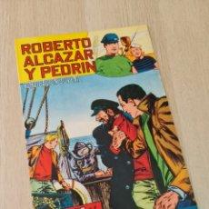 Tebeos: EXCELENTE ESTADO ROBERTO ALCAZAR Y PEDRIN EXTRA 84 TEBEO COMIC VALENCIANA. Lote 257439130