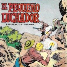 Tebeos: EL PEQUEÑO LUCHADOR Nº 10. PEDIDO MÍNIMO EN CÓMICS: 4 UNIDADES. Lote 257586150