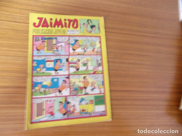 JAIMITO Nº 979 EDITA VALENCIANA (Tebeos y Comics - Valenciana - Jaimito)