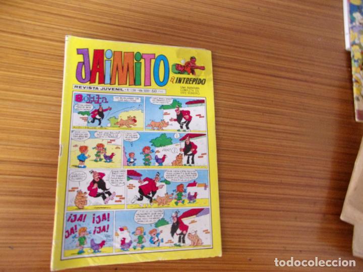 JAIMITO Nº 1584 EDITA VALENCIANA (Tebeos y Comics - Valenciana - Jaimito)
