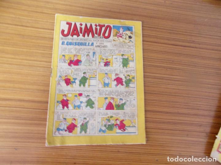JAIMITO Nº 668 EDITA VALENCIANA (Tebeos y Comics - Valenciana - Jaimito)