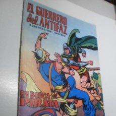 Tebeos: EL GUERRERO DEL ANTIFAZ Nº 41 1973 (ESTADO NORMAL, LEER). Lote 258134840