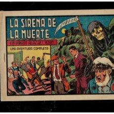 BDs: ROBERTO ALCAZAR Y PEDRÍN 215 ORIGINAL. VALENCIANA. DE 1'25 PTS. MUY BUENO.. Lote 258184505