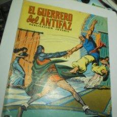 Livros de Banda Desenhada: EL GUERRERO DEL ANTIFAZ Nº 79 1973 (BUEN ESTADO). Lote 258192880