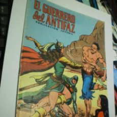 Tebeos: EL GUERRERO DEL ANTIFAZ Nº 116 1974 (BUEN ESTADO). Lote 258200780