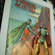 Tebeos: EL GUERRERO DEL ANTIFAZ Nº 114 1974 (BUEN ESTADO). Lote 258201015