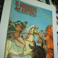 Livros de Banda Desenhada: EL GUERRERO DEL ANTIFAZ Nº 94 1974 (BUEN ESTADO). Lote 258201875