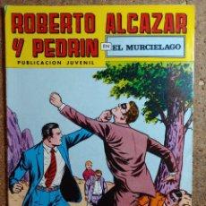 Livros de Banda Desenhada: COMIC DE ROBERTO ALCAZAR Y PEDRIN EN EL MURCIELAGO Nº 159. Lote 260374855