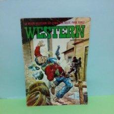 Tebeos: WESTERN COMICS DEL OESTE N° 9. Lote 261181865