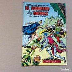 Tebeos: NUEVAS AVENTURAS DEL GUERRERO DEL ANTIFAZ 66. Lote 261256785