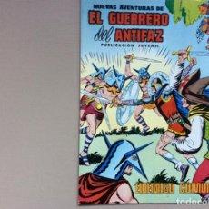 Tebeos: NUEVAS AVENTURAS DEL GUERRERO DEL ANTIFAZ 69. Lote 261264725