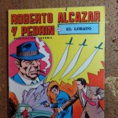 BDs: COMIC DE ROBERTO ALCAZAR Y PEDRIN EN EL LOBATO Nº 26. Lote 261333310