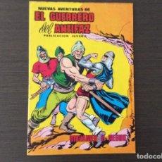 Giornalini: NUEVAS AVENTURAS DEL GUERRERO DEL ANTIFAZ 82. Lote 261338175