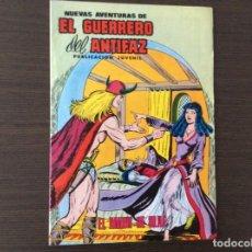 Giornalini: NUEVAS AVENTURAS DEL GUERRERO DEL ANTIFAZ 108. Lote 261357215