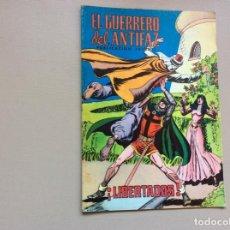 Tebeos: EL GUERRERO DEL ANTIFAZ NÚMERO 163. Lote 261918345