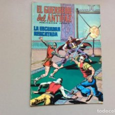 Tebeos: EL GUERRERO DEL ANTIFAZ NÚMERO 157. Lote 261919540
