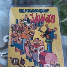 Tebeos: ALMANAQUE 1949 JAIMITO. Lote 261966425