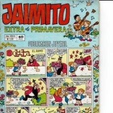 Tebeos: JAIMITO EXTRA PRIMAVERA Nº 1531 (SE ESTUDIAN OFERTAS). Lote 262051875