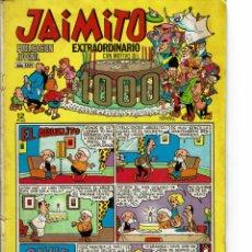 Tebeos: JAIMITO EXTRA 1000 DE 1969 ( SE ESTUDIAN OFERTAS). Lote 262052240