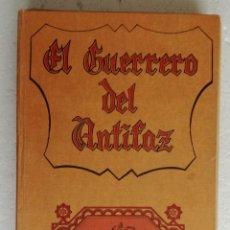 Tebeos: COMIC EL GUERRERO DEL ANTIFAZ: TOMO Nº 11 - EDITORIAL VALENCIANA, AÑO 1976 - LEER DESCRIPCION. Lote 262644710