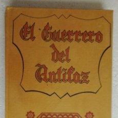 Tebeos: COMIC EL GUERRERO DEL ANTIFAZ: TOMO Nº 10 - EDITORIAL VALENCIANA, AÑO 1976 - LEER DESCRIPCION. Lote 262646640