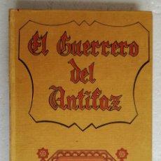 Tebeos: COMIC EL GUERRERO DEL ANTIFAZ: TOMO Nº 7 - EDITORIAL VALENCIANA, AÑO 1975. Lote 262646945