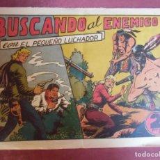 Giornalini: EL PEQUEÑO LUCHADOR.VALENCIANA. Nº 59.. Lote 262955270