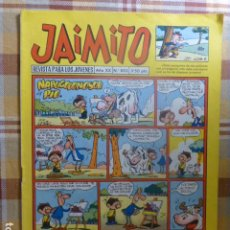 Tebeos: COMIC JAIMITO Nº 805 DE VALENCIANA. Lote 263257135