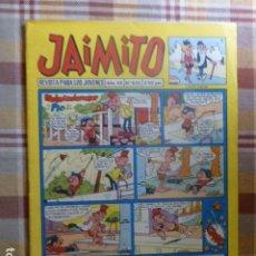 BDs: COMIC JAIMITO Nº 826 DE VALENCIANA. Lote 263257245