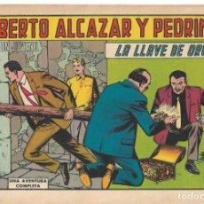 Tebeos: ROBERTO ALCAZAR - 28 EJEMPLARES ORIGINALES. Lote 264825219