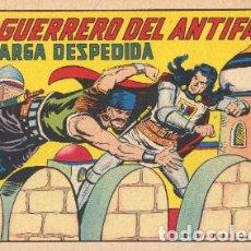 Tebeos: EL GUERRERO DEL ANTIFAZ. ORIGINAL. Nº 639 . 2 PESETAS. Lote 266496593