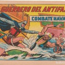 Tebeos: EL GUERRERO DEL ANTIFAZ. ORIGINAL. Nº 619. 2 PESETAS. Lote 266504408