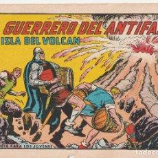 Tebeos: EL GUERRERO DEL ANTIFAZ. ORIGINAL. Nº 655. 2 PESETAS. Lote 266505088