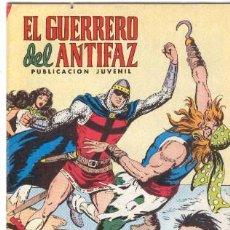 Tebeos: EL GUERRERO DEL ANTIFAZ. COLOR. Nº 275. Lote 267612044