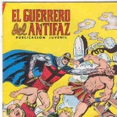 Tebeos: EL GUERRERO DEL ANTIFAZ. COLOR. Nº 281. Lote 267612119
