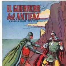 Tebeos: EL GUERRERO DEL ANTIFAZ. COLOR. Nº 114. Lote 267612374