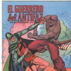 Tebeos: EL GUERRERO DEL ANTIFAZ. COLOR. Nº 118. Lote 267612404
